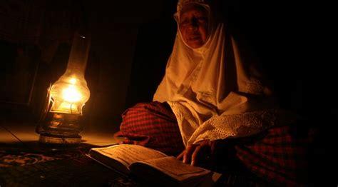 Oven Listrik Di Jambi 115 desa di jambi belum teraliri listrik
