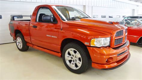 2005 dodge ram hemi 2005 dodge ram daytona magnum hemi slt stock 640831 for