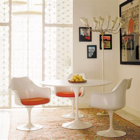 Tulip Armchair Design Ideas Tulip Table Knoll Uitvoeringen Prijzen Foto S Design Tafels
