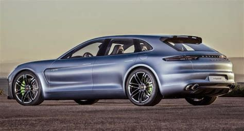 ev car news porsche to expand with new electric car to challenge tesla