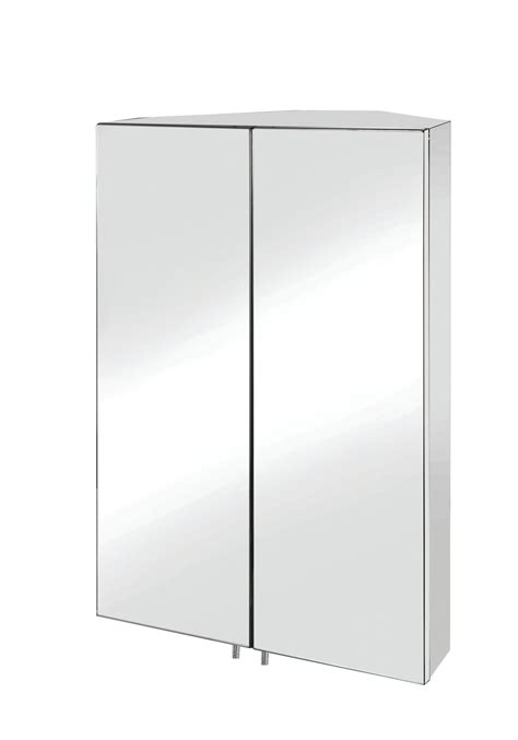 led corner bathroom cabinet