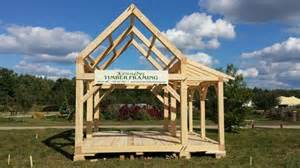 Small Barns And Sheds Quot Tiny House Quot Timber Frame