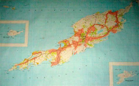 anguilla world map anguilla world map