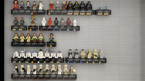 wars rebels lego lego wars 15th anniversary minifigure