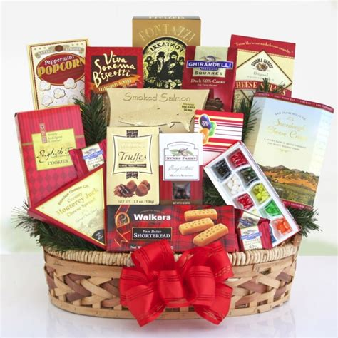 corporate holiday gift basket aagiftsandbaskets com