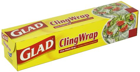 Amazon Cooking by Glad Cling Wrap Only 1 49 At Walgreens