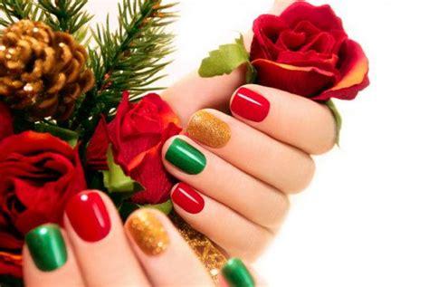 imagenes navideñas sencillas los mejores dise 241 os de u 241 as navide 241 as 2018 blogmujeres com