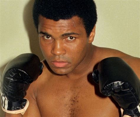Muhammad Ali Childhood Biography | muhammad ali biography childhood life achievements