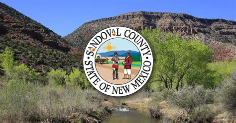 Sandoval County Property Records Sandoval County Government New Mexico News Info