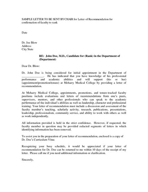 Williams College Letters Of Recommendation Exle Of A Recommendation Letter For Cover Letter Templates