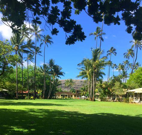 Waimea Plantation Cottages Kauai Forty Cakes Kauai Plantation Cottages
