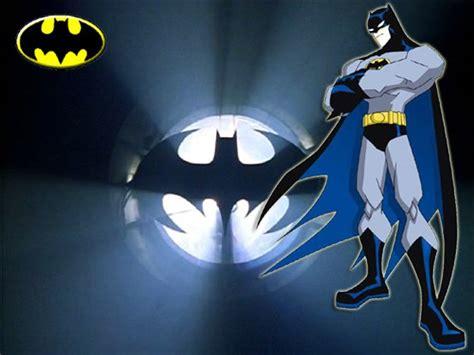 gambar cartoon apik wallpaper batman