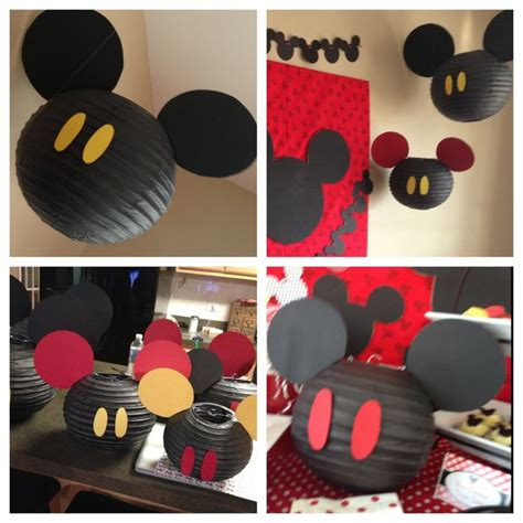 Mickey Mouse Birthday Decorations by 134 Best Mickey Mouse Ideas Images On