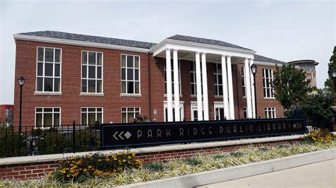 Garden Ridge Library Park Ridge Il