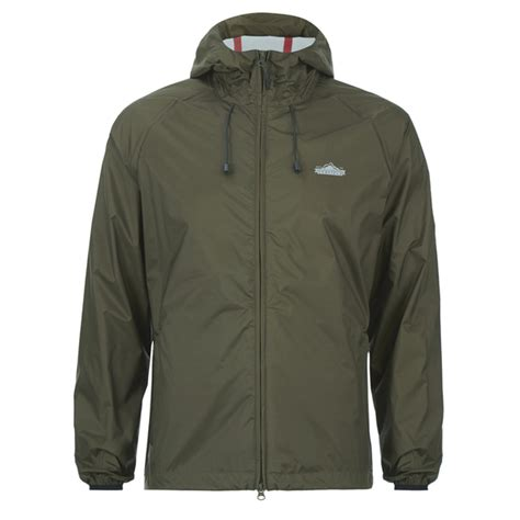 Penfield Travelshell Jacket Cordovan penfield s travel shell lightweight jacket olive free uk delivery 163 50