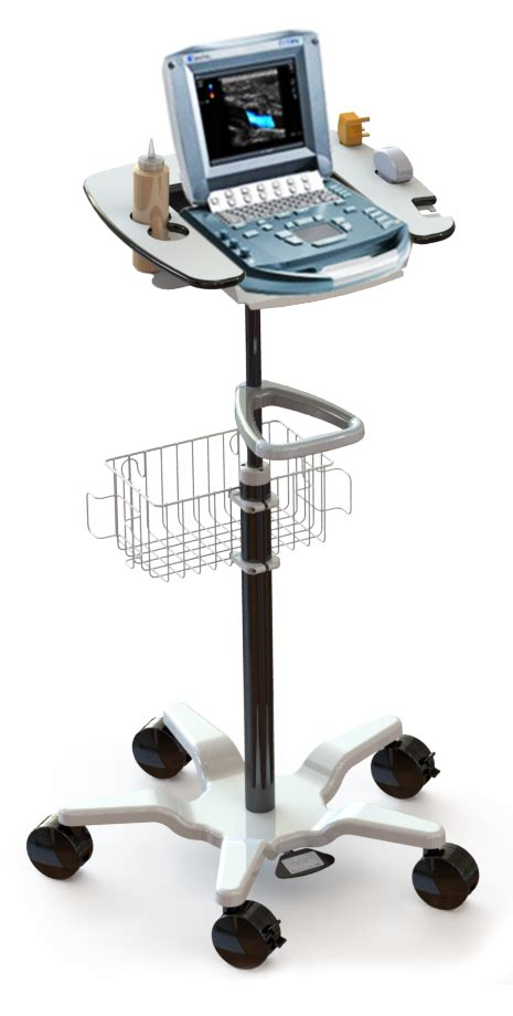 Compact Sit Shopping Cart Hippyshopper by Mobile Desktop Cart Mobile Computer Cart X X Black