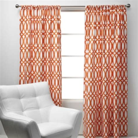 orange curtain panels collectionphotos 2016 2014 collection of stylish and
