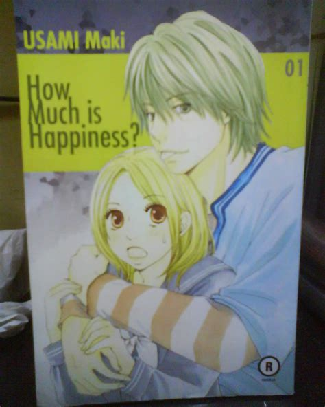 Komik How Much Is Happiness By Usami how much is happiness 1 dan 2 rismaeka purnamasari