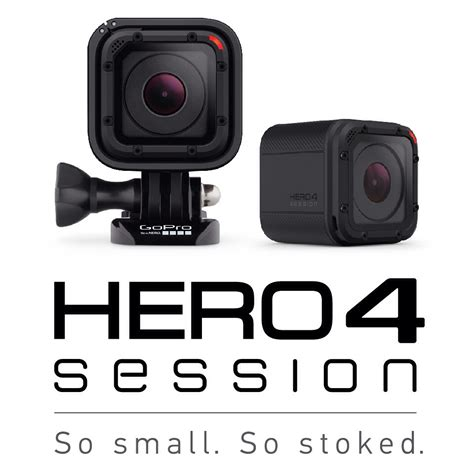 Gopro Hero4 Session did gopro rename the hero4 session to session