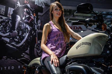 Motorrad Messe Gießen 2018 by The Of Eicma 2013 Blogpost Eatsleepride