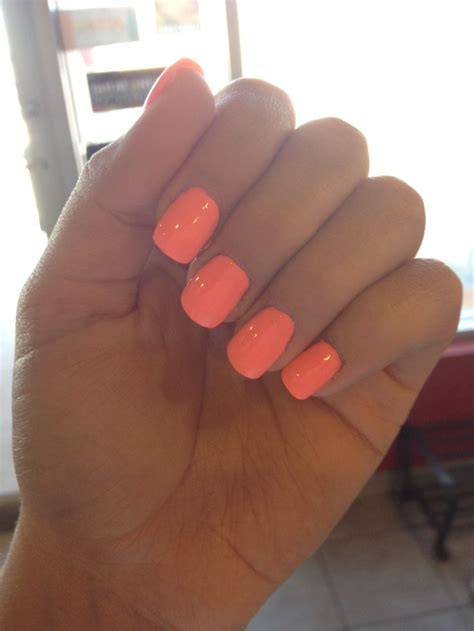 Bright Picks For Summer by Best 25 Bright Summer Nails Ideas On Neon