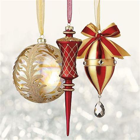 60 pc medici christmas ornament collection christmas