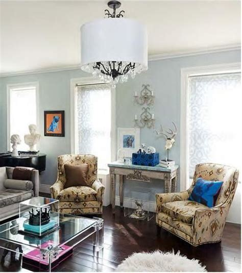 Living Room Farrow And by Living Room In Farrow S Borrowed Light Doesn T Get