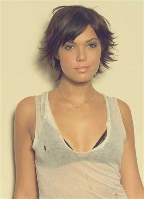 easy hairstyles for waitress s best 25 messy short hairstyles ideas on pinterest