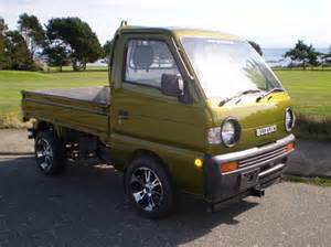 Suzuki Mini Truck 4x4 Suzuki Carry Mini Truck 4x4 Autos Post