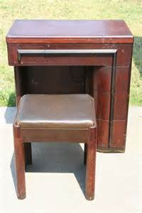 Sewing Machine Cabinet An Deco Cabinet For My Singer 15 91 No Cape