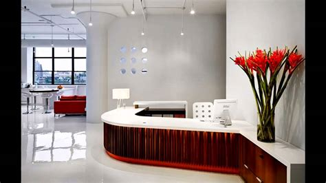ideas design awesome reception office design ideas