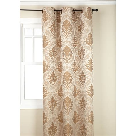 regal home collections drapes regal home collections olympia jacquard grommet 19 off