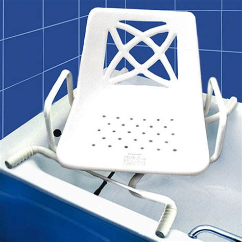 bathtub lifts swivel seat myco swivel bath seat bathing aids swivel bath seats