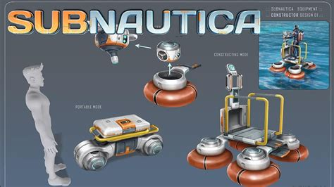 Find Where Are Subnautica Where Are The Mobile Vehicle Bay Fragments Easy Wreck Find Location