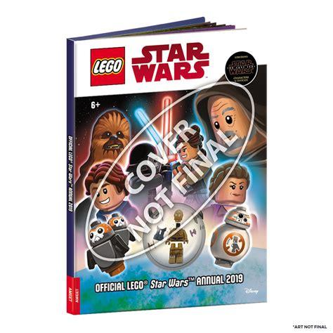Buku Lego Wars Official Annual 2017 lego 174 wars official lego 174 wars annual 2019 ameet