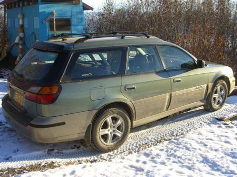 subaru 2004 outback ll bean subaru 2007 subaru outback wagon with automatic