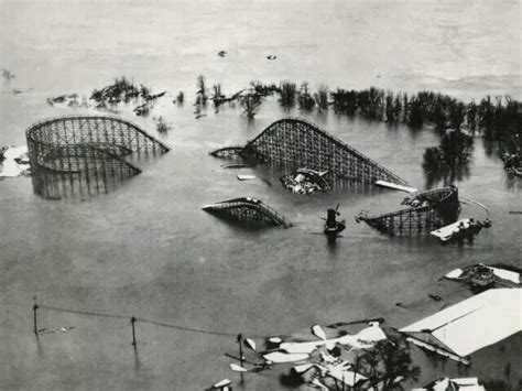 ferry boat kentucky fountain ferry park louisville ky 1937 flood big lou