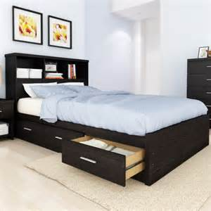 Bed Frame With Secret Storage 7 Interesting Secret Storage Compartments In Home