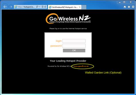 Mikrotik Walled Garden Go Wireless Nz Mikrotik Hotspot Part 3 Walled Garden