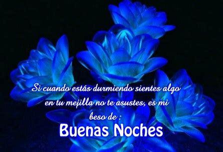 imagenes de buenas noches con flores hermosas hermosas im 225 genes de rosas azules con frases de buenas