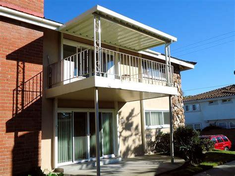 coperture per terrazzi in alluminio copertura terrazzo in alluminio xb51 187 regardsdefemmes