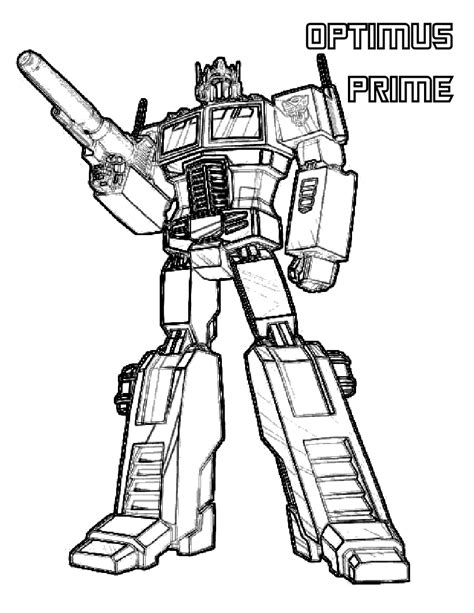 transformers coloring pages with names transformers coloring pages optimus prime coloring pages
