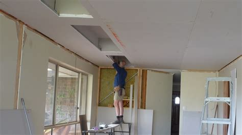 How To Plasterboard Ceiling by Cornices Ceiling Repairs Adelaide Silverlinings Walls