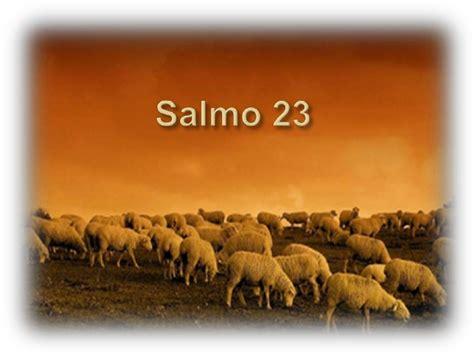 predica el salmo 23 salmo 23 1 imagui