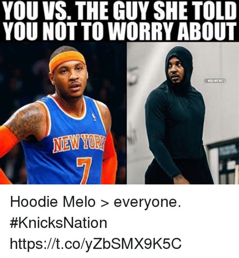 Melo Memes - 25 best memes about you vs the guy she told you not to