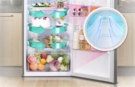 Kulkas Lg Omega refrigerator top freezer inverter compressor
