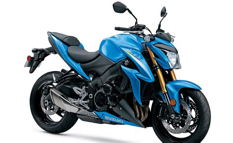 Suzuki Model Suzuki Announces Early Release 2016 Models
