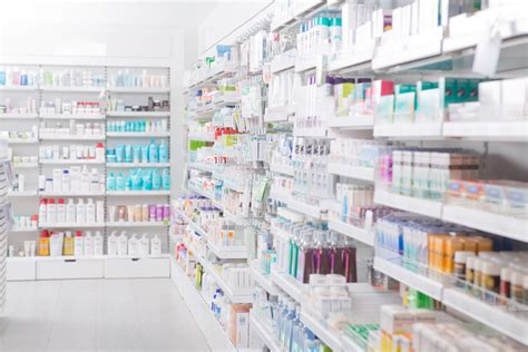 What Is Pharmacy by Pharmacies Visitgozo