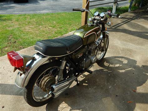 1973 honda cb350f for sale