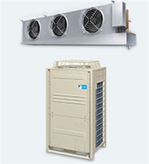 medium low temperature refrigeration optimal solutions